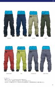 REW 18-19 THE STRIDER PANTS 15 STRAIGHT FIT