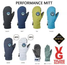 VOLUME GLOVES 18-19 PERFORMANCE MITT