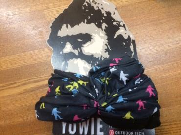 THE YOWIE AYW