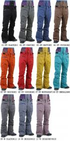 SP-DESIGN B-CUT PANTS SPP-01 14-15