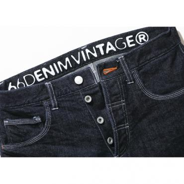 66DENIM VINTAGE 66 SARROUEL STRETCH DENIM